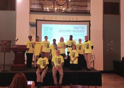 Digital Inclusion Summit 2014