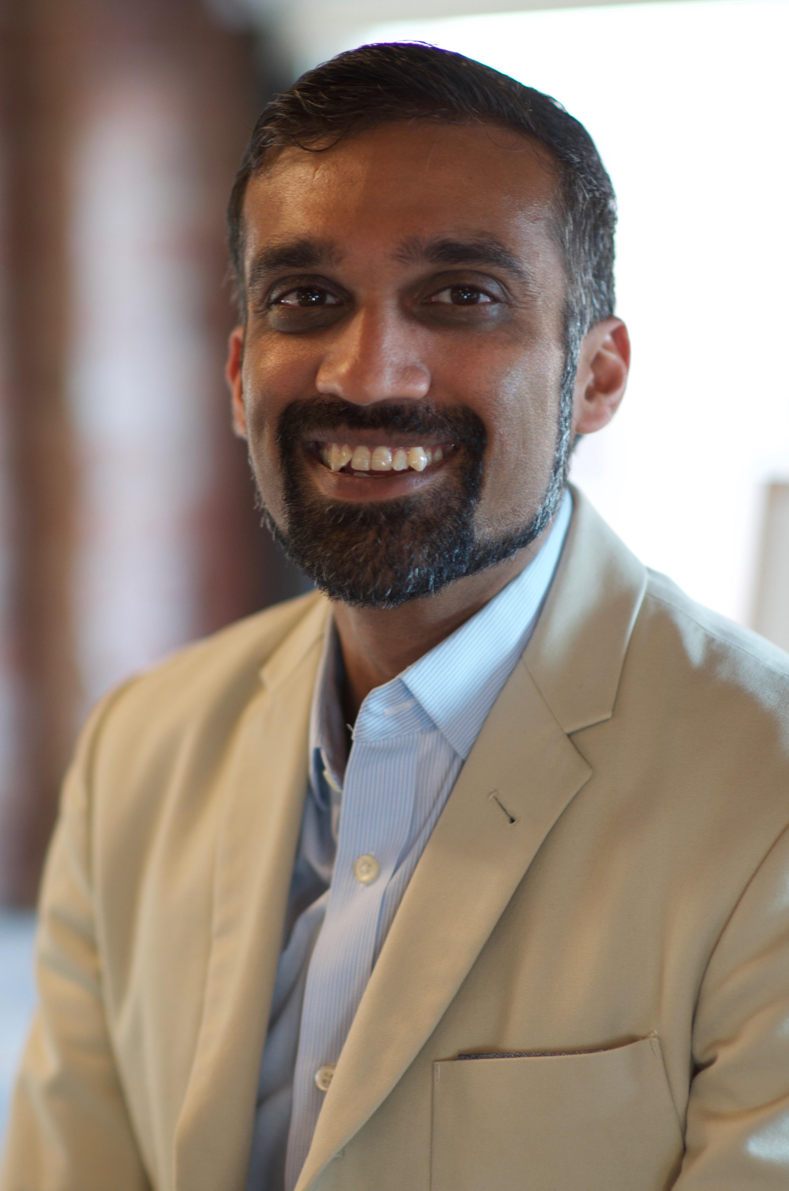 Anurag Patel