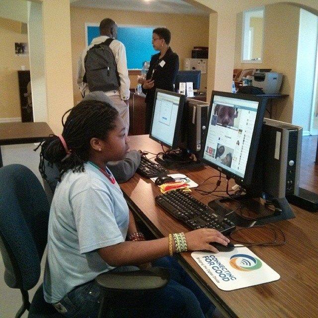 Digital Inclusion Plan