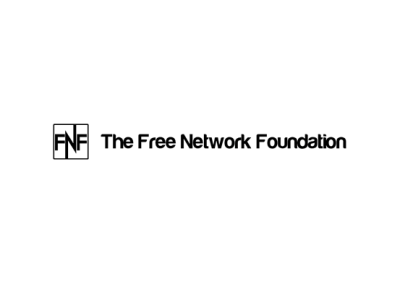 Free Network Foundation logo sq