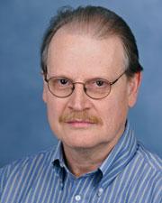Dr. James Sterbenz
