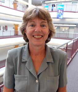 Dr. Kristine Williams