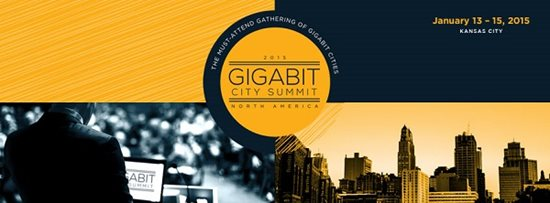 Gigabit City Summit