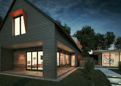 Acre Designs - KCSV 3