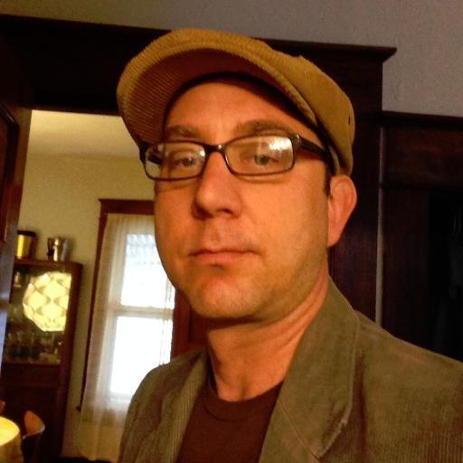 Dave LaCrone