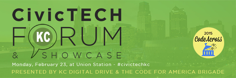 Civic Tech banner