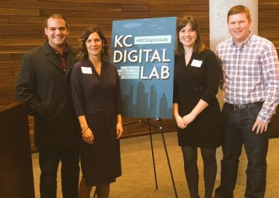 KC Digital Lab - Visit KC