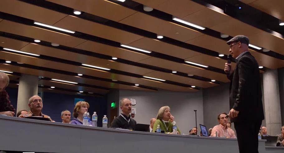 The 2015 Gigabit City Summit in Videos