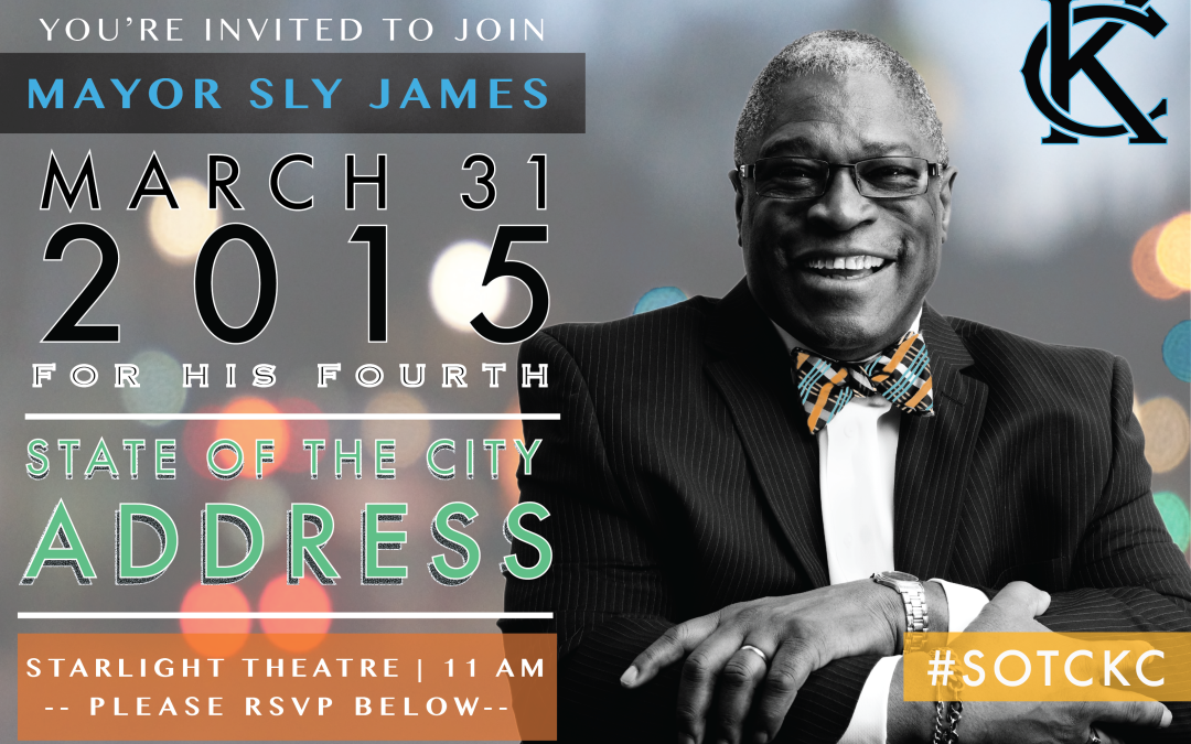 Six Tech Takeaways from Mayor Sly James' State of the City Address