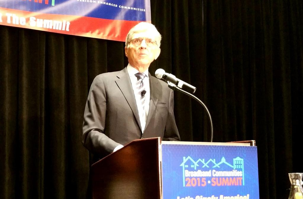 Highlights from the 2015 Broadband Communities Summit