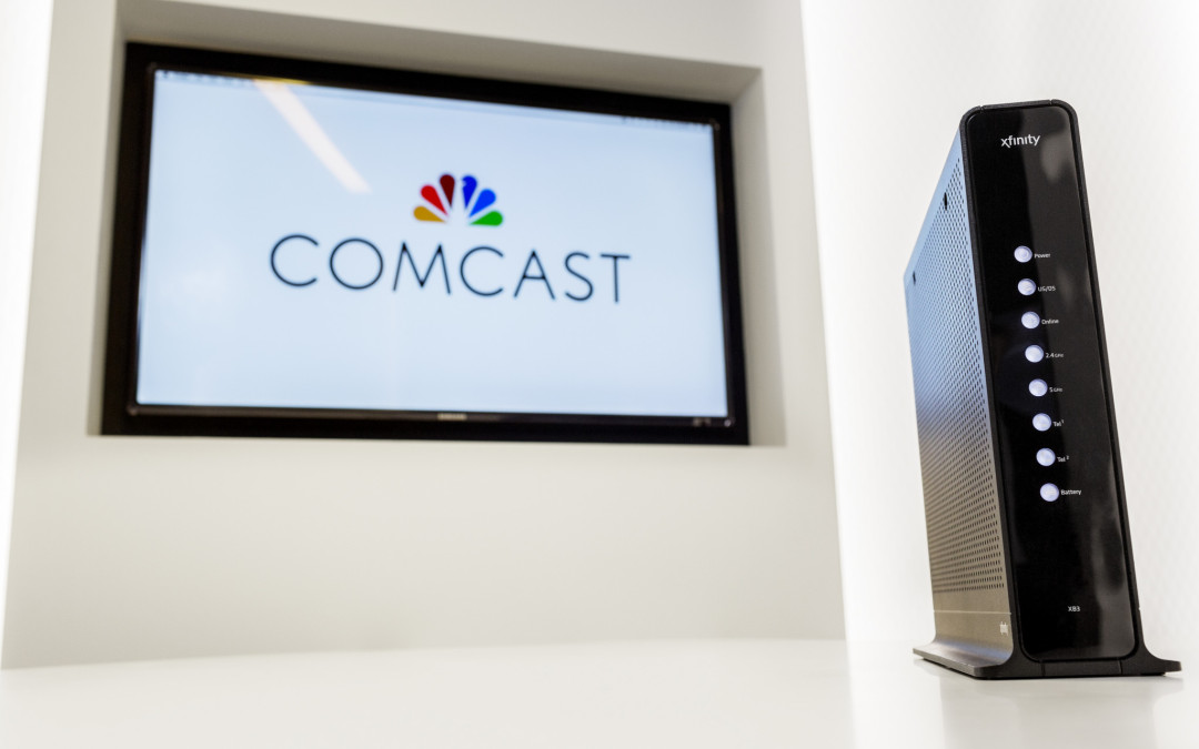 Comcast Ups the Speed and Coverage in Prep to Bring Gigabit to Kansas City