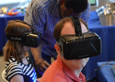 Gighacks Oculus Rift