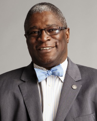 Mayor Sly James
