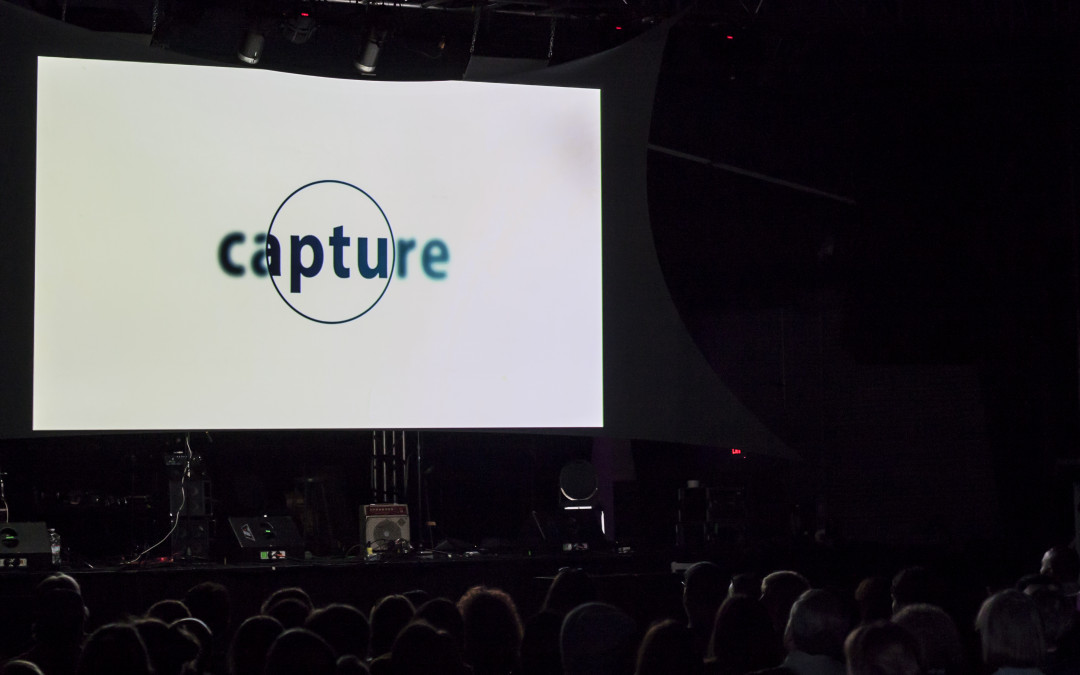 The Capture Film Project: Everything You Need to Know for a Weekend of Community Filmmaking