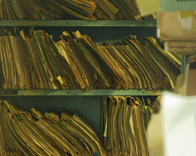 Making Electronic Health Records Work Together…for You