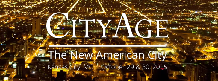 CityAge Returns, Further Establishes Kansas City's Status as Global Leader