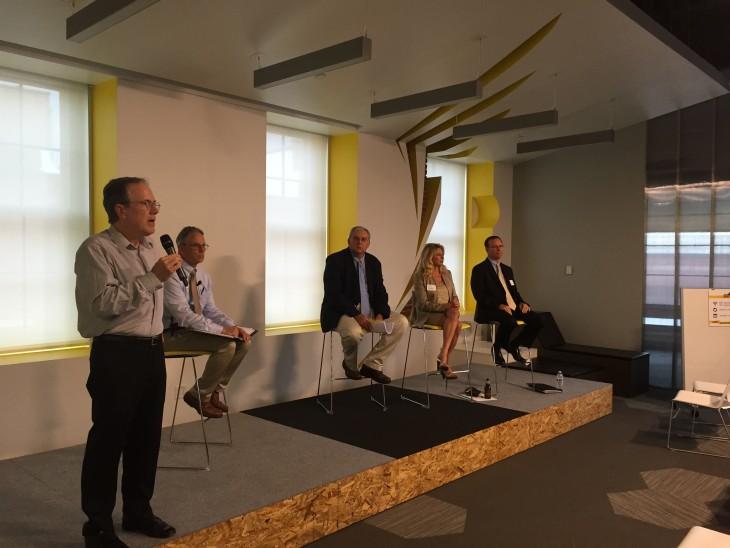 Digital Health Innovation Forum 5 HIEs