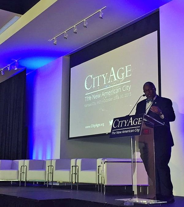 CityAge in KC Focuses on Using Tech to Fix Existing Issues