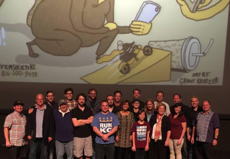 Capture: A Community Filmmaking Project