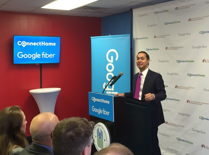 Announcement & Analysis: Google Fiber Brings Free Gigabit Internet to Public Housing Through ConnectHome