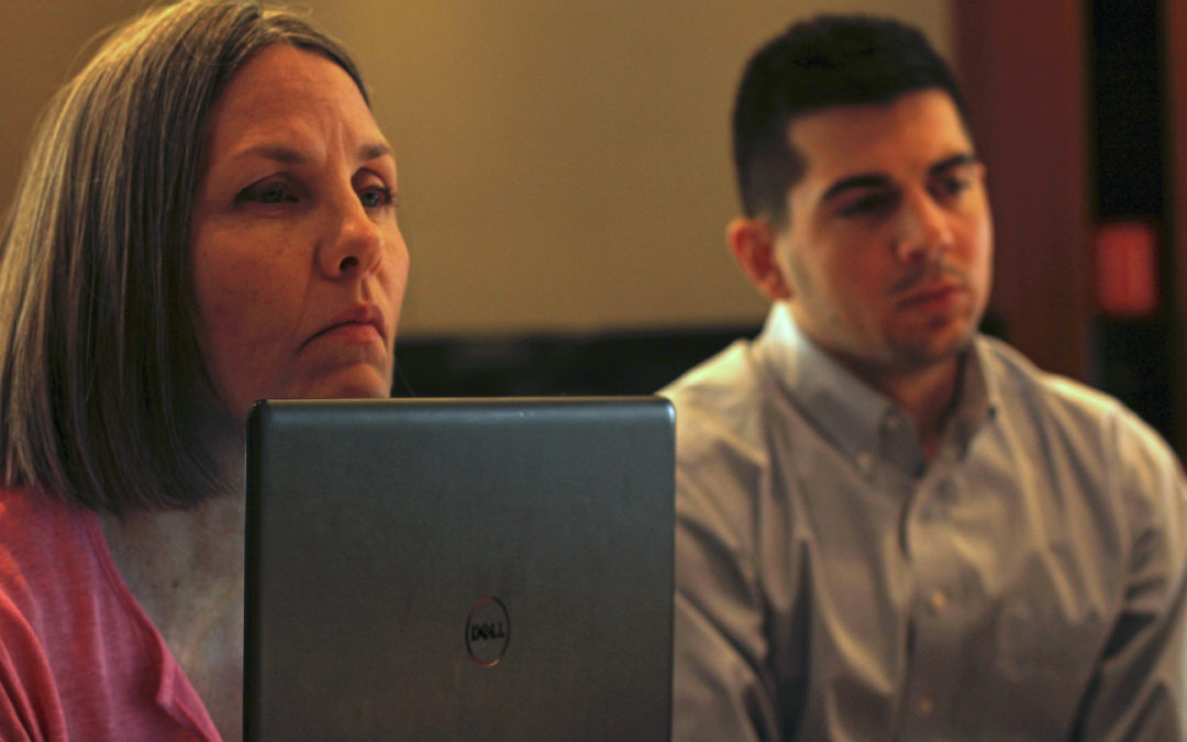 Kansas City Coalition for Digital Inclusion holds workgroup sessions at monthly meeting