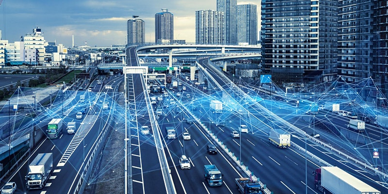 Connected Roads and Vehicles: A Next Generation Mobility Workshop